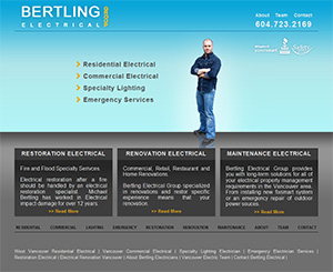 Bertling Electrical Services